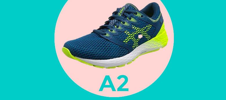 Scarpe running A2